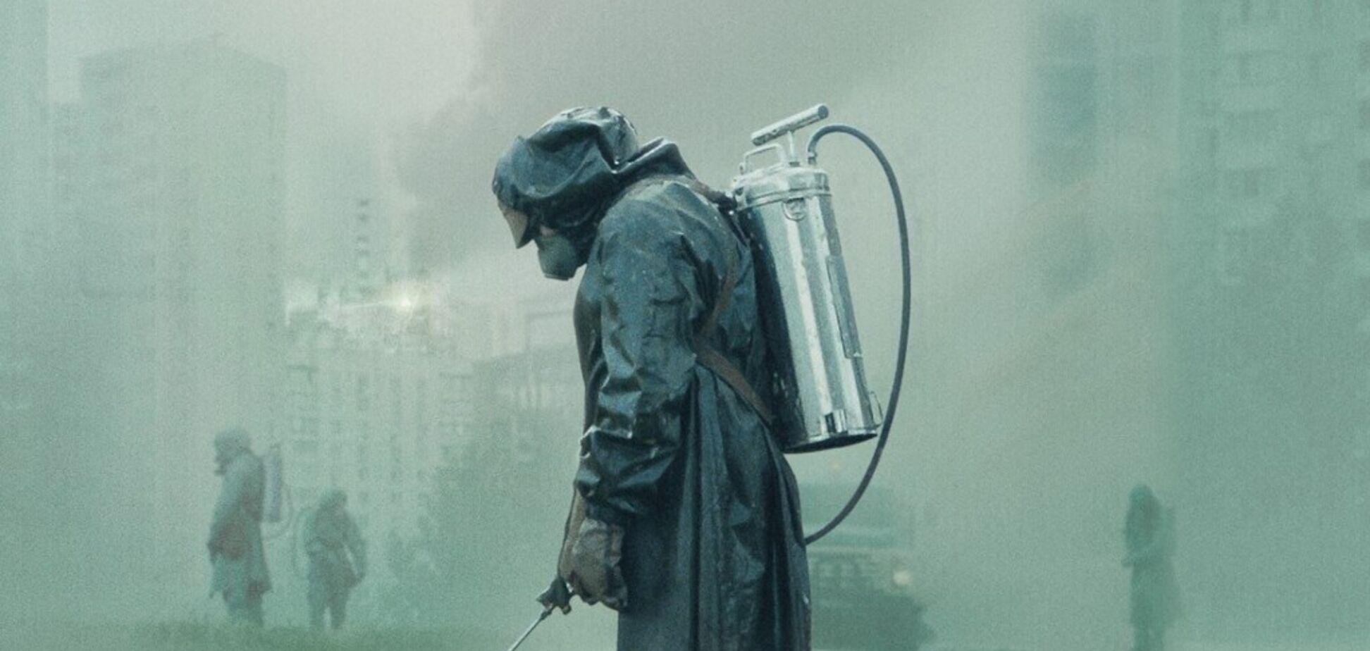 Появился трейлер пятой серии 'Чернобыль' от HBO
