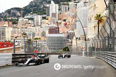 В Монако прошел самый легендарный Гран-при Формулы-1