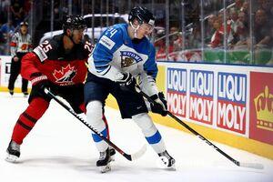 В сенсационном финале определился чемпион мира по хоккею