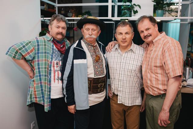 День Киева-2019: как украинские звезды покоряли столицу