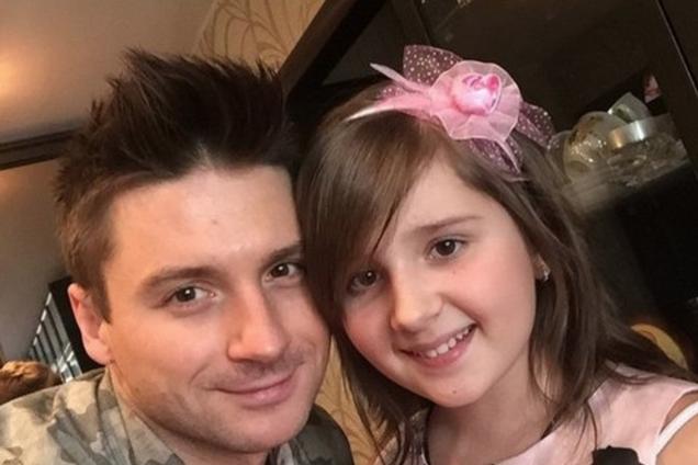 У Лазарева родилась дочь: певец прокомментировал переполох в росСМИ