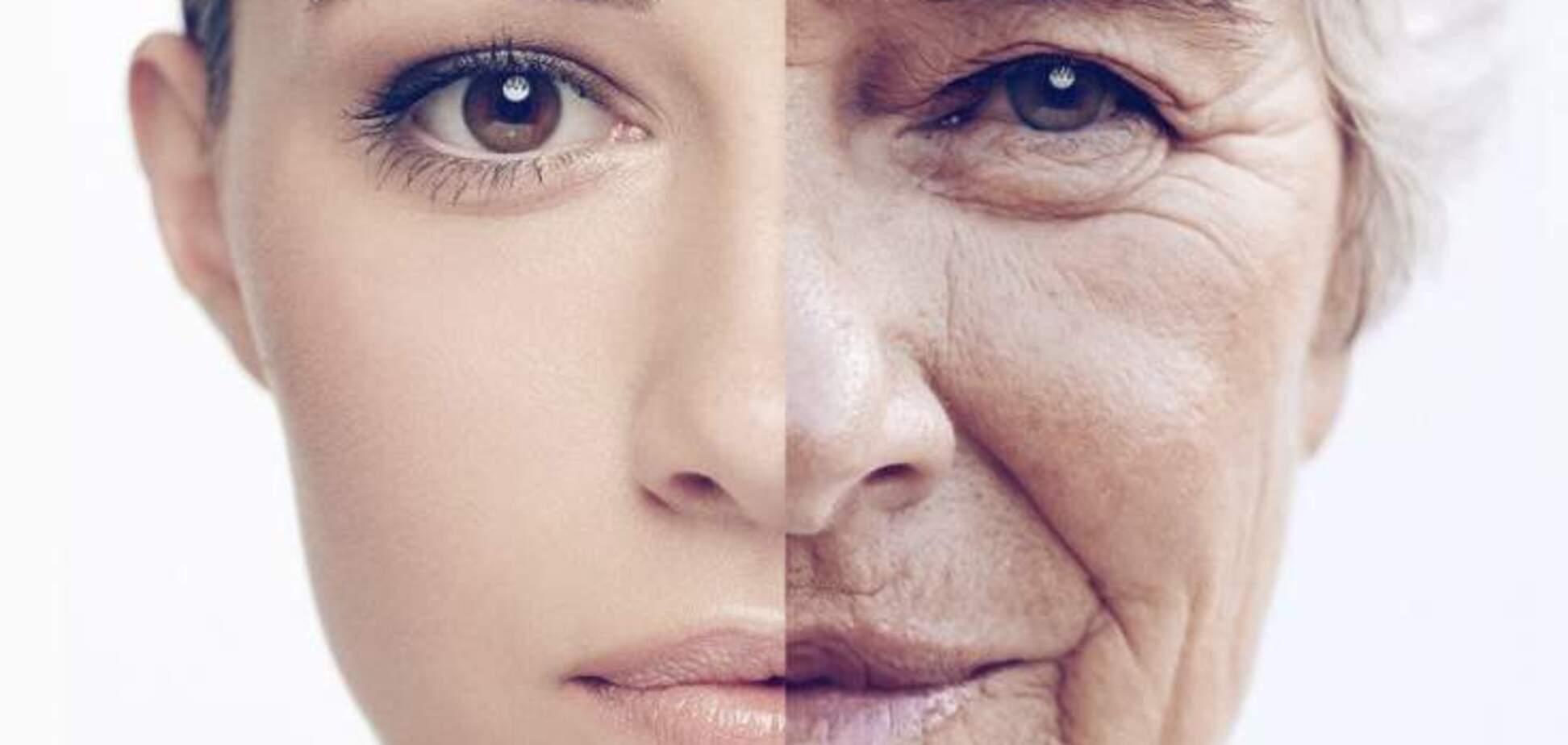 Названо продукт, що викликає швидке старіння шкіри