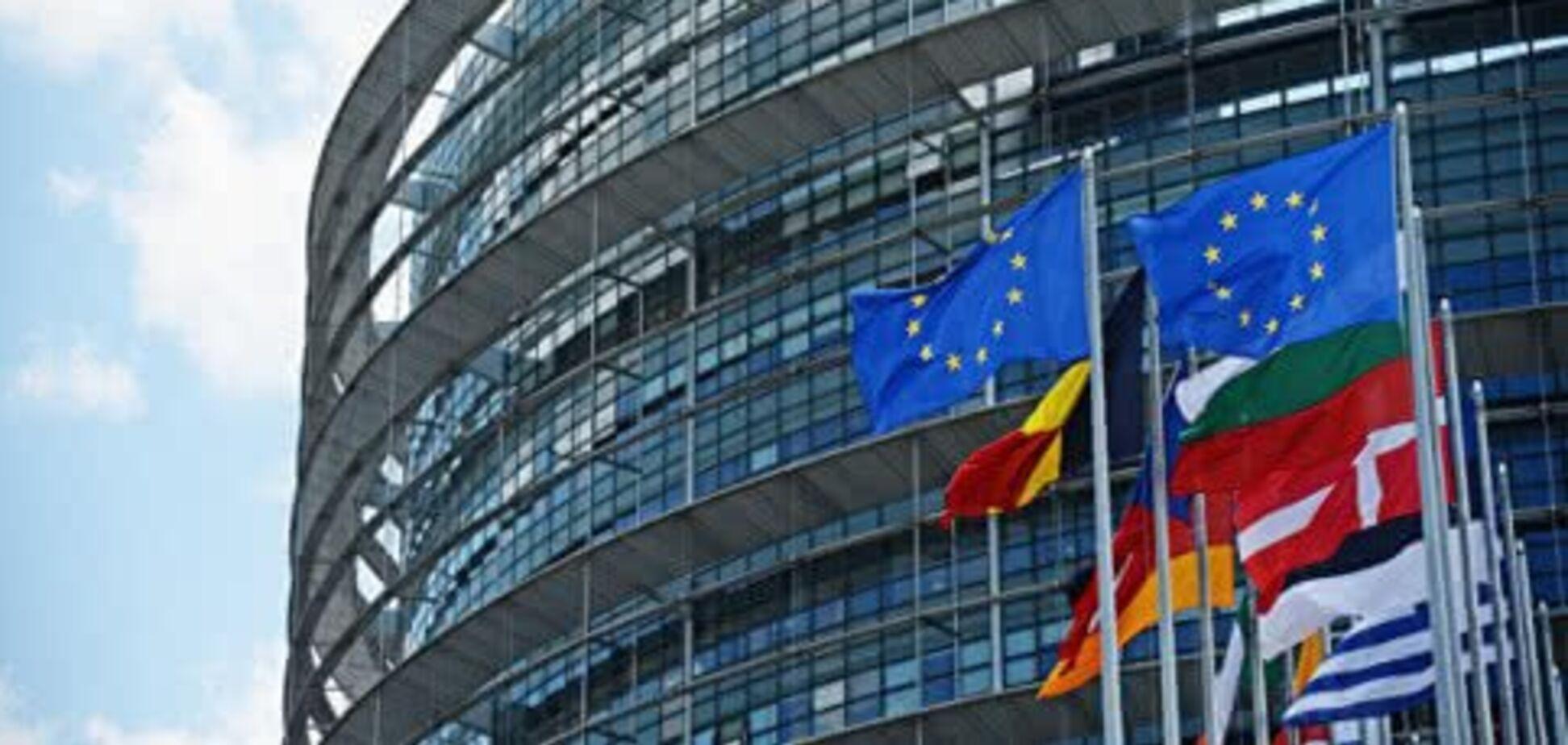 Европа стоит на перепутье: политики хотят раскола