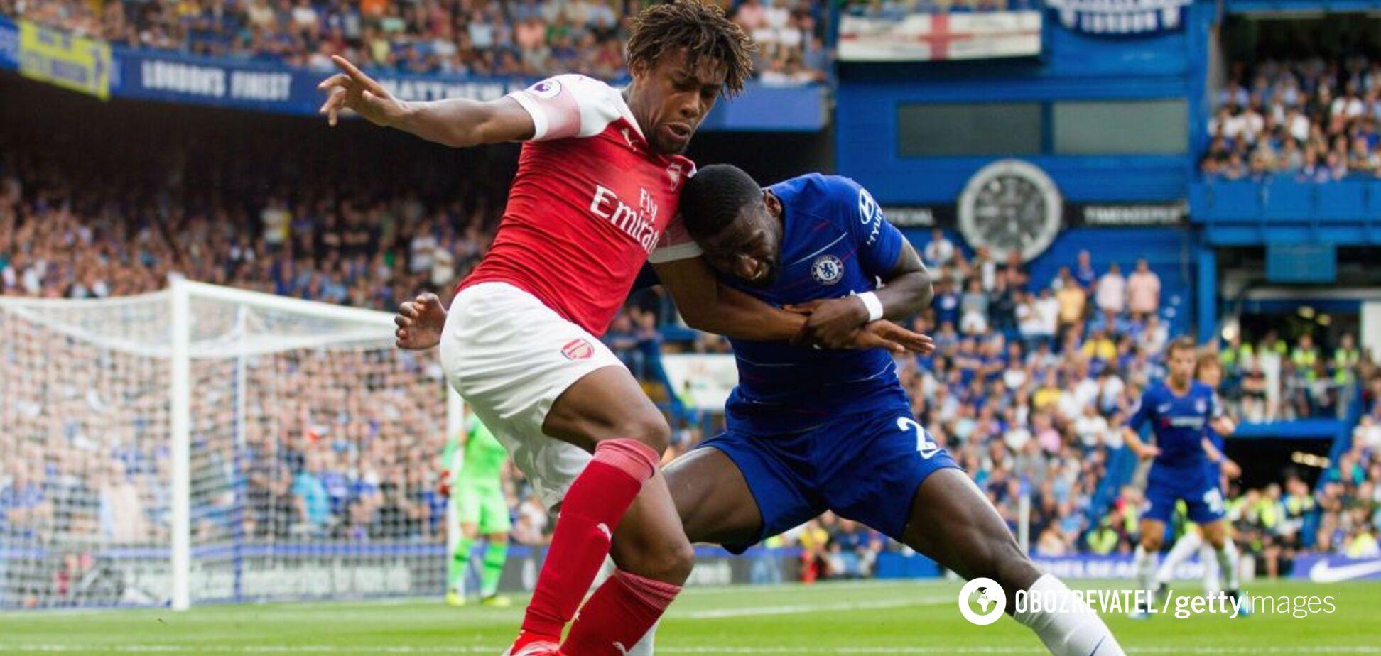 Где смотреть онлайн финал Лиги Европы Челси – Арсенал: расписание трансляций