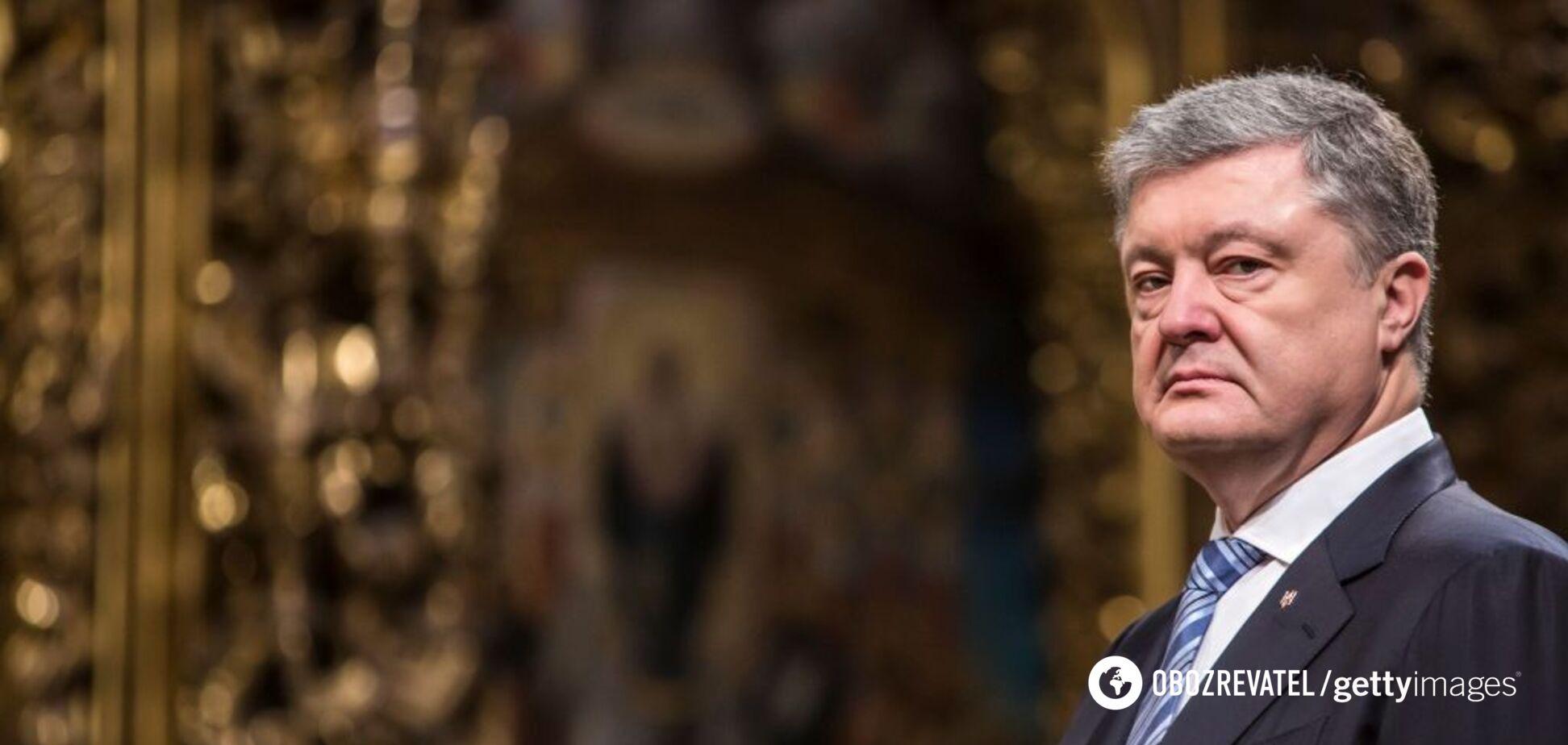 Выборы в Раду: стало известно, кого партия Порошенко проведет в ВР