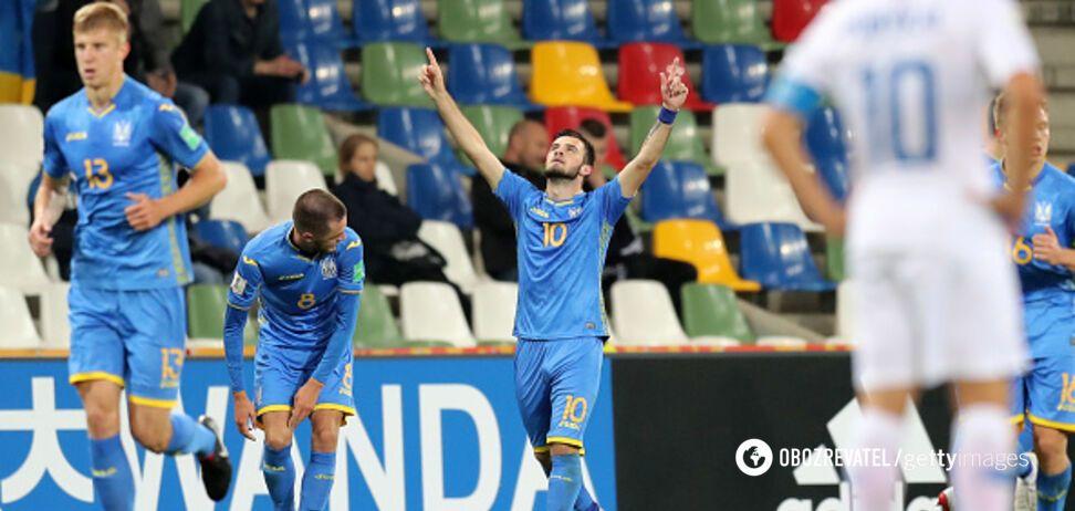 Где смотреть онлайн Катар U-20 – Украина U-20: расписание трансляций чемпионата мира по футболу