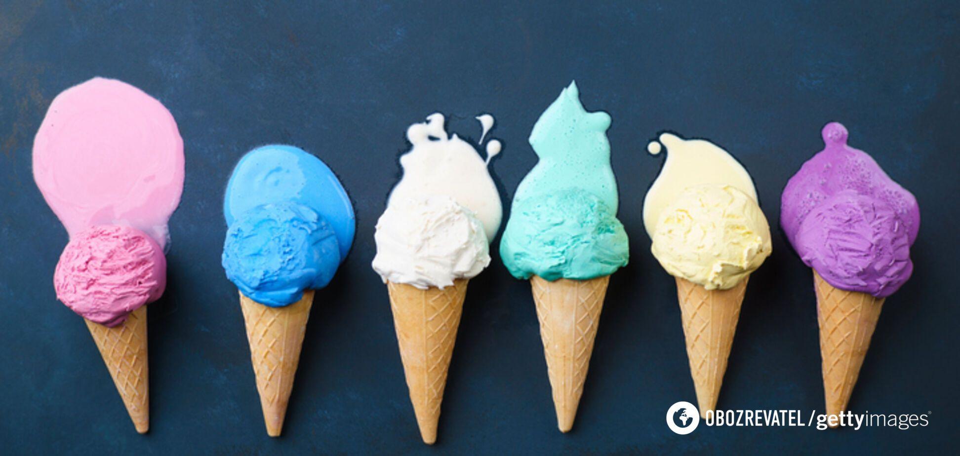 Як правильно вибрати і зберігати морозиво: топ-10 порад