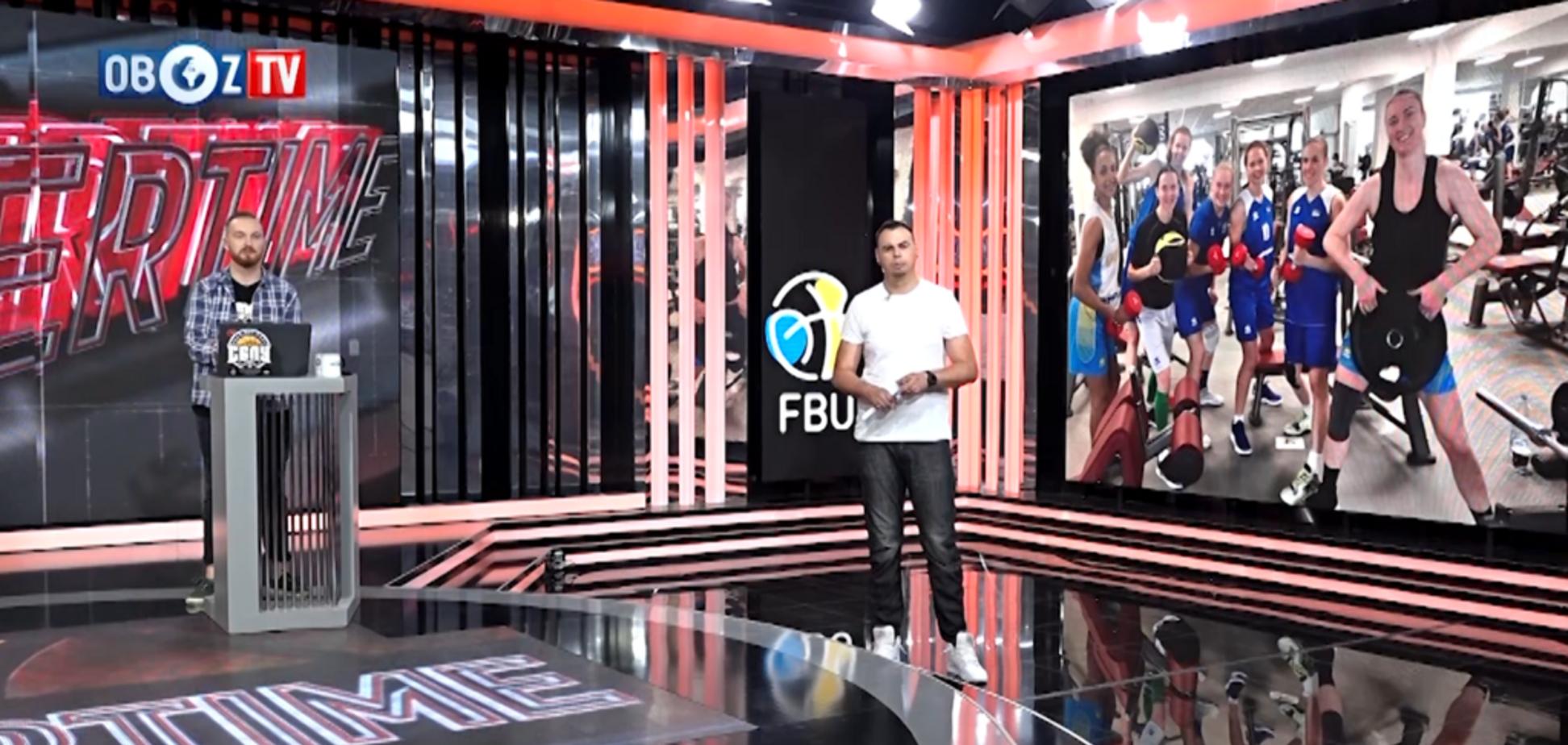 OVERTIME: підсумки фіналу студентської баскетбольної ліги України