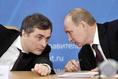Отставка Суркова: в России слили скандальные данные о кураторе 'Л/ДНР'
