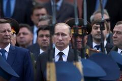 Эпоха Путина клонится к закату