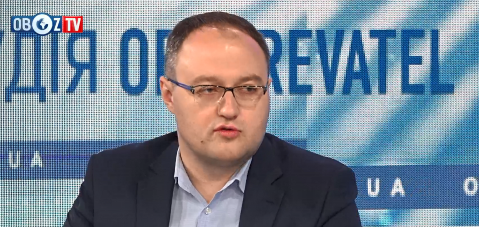 ''Прессинг продолжается'': в Украине объяснили отношение США к Зеленскому