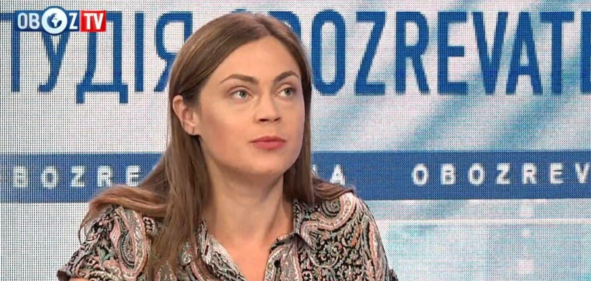 Росія не звільнить українських моряків до вироку — правозахисниця