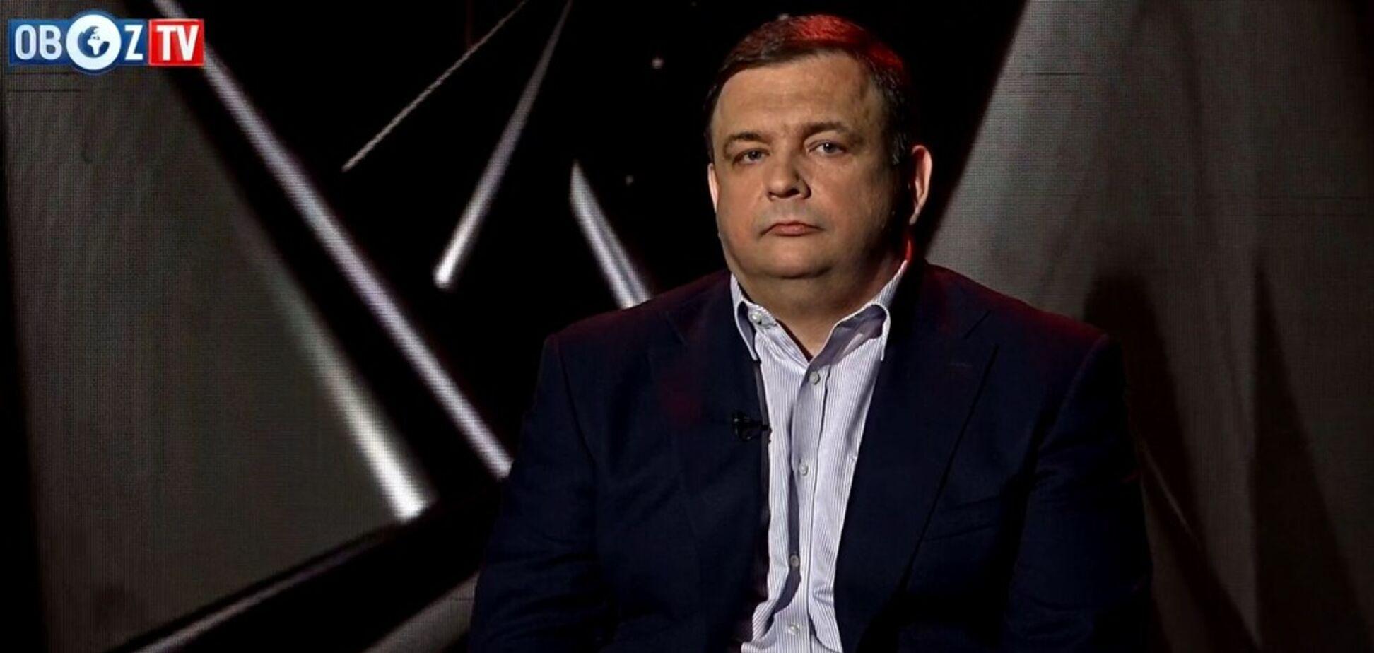 'Статью за незаконное обогащение вернут': Шевчук рассказал о встрече с Богданом