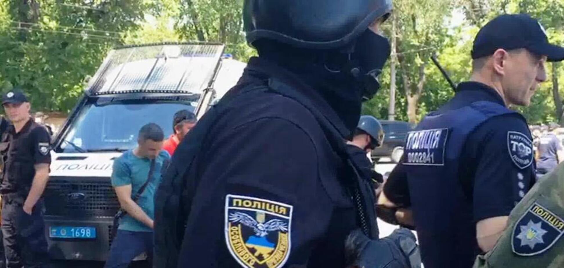 Бунт в одесской колонии: появились новые подробности. Фото и видео
