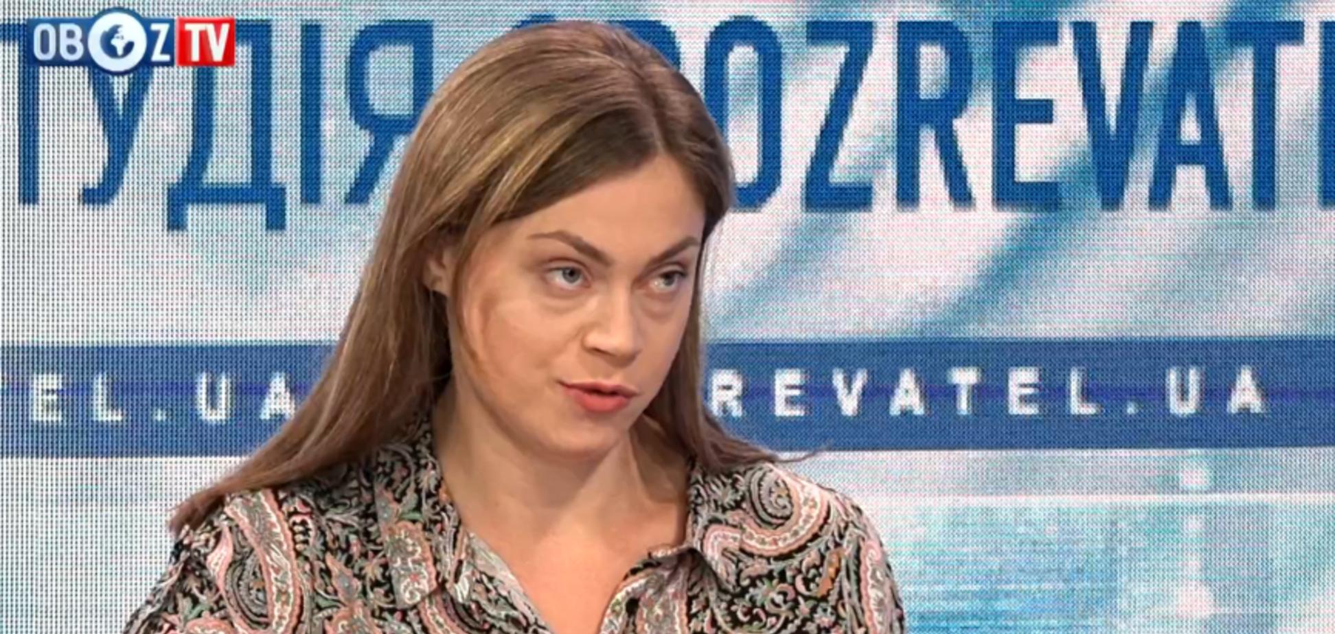 Бранці Кремля: правозахисниця розповіла про ситуацію з полоненими українцями у Криму, на Донбасі і Росії