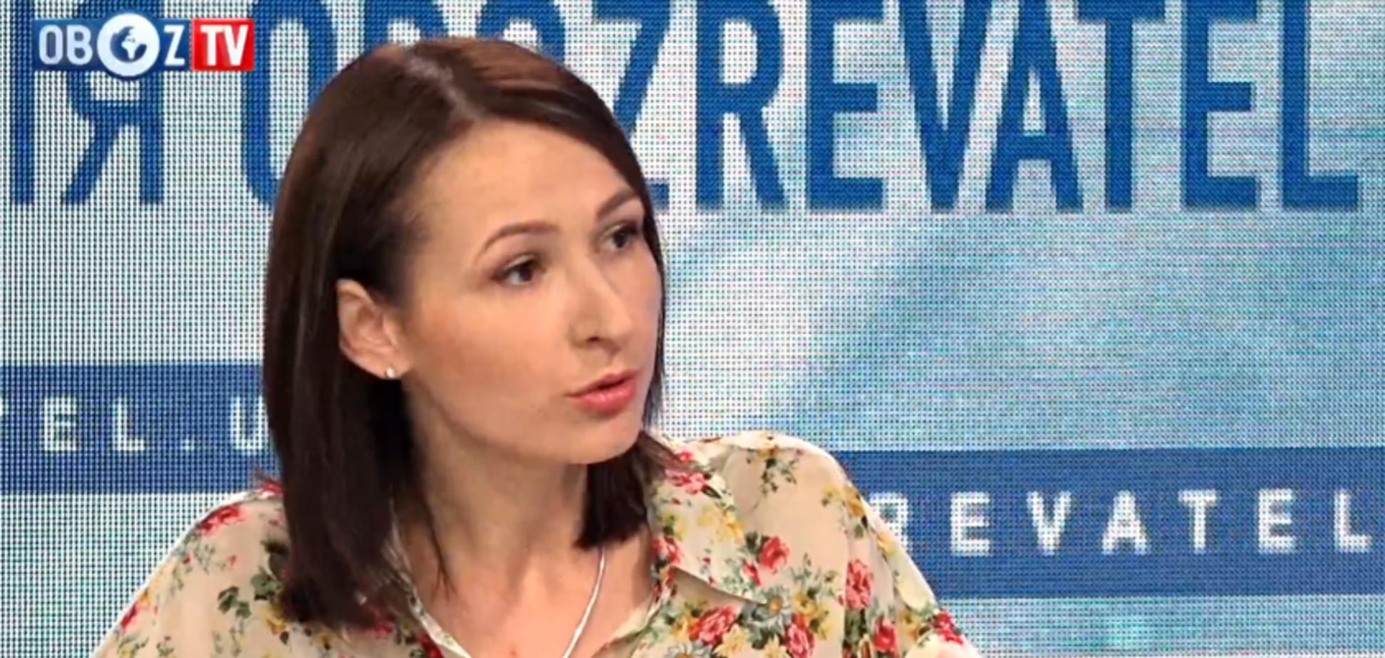 Институт донорства в Украине: активистка указала на высокий уровень готовности общества