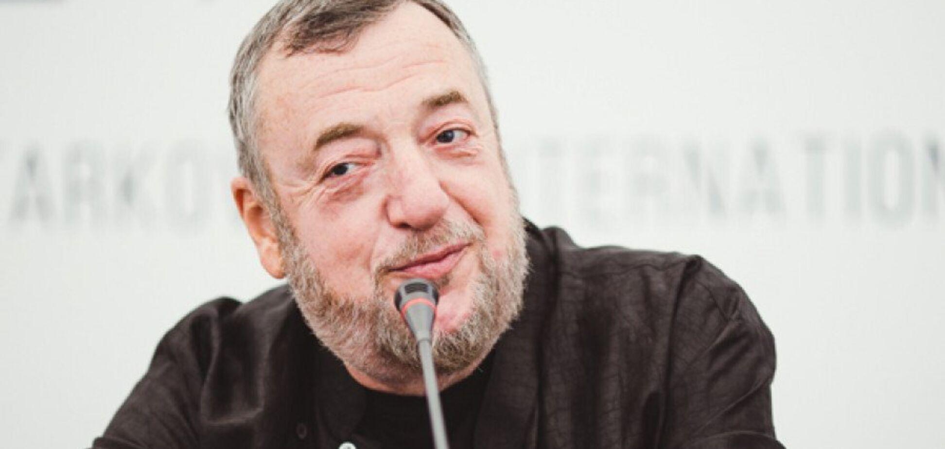 У важкому стані: у Росії екстрено госпіталізували відомого режисера