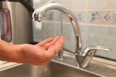В Киеве на три дня отключат воду: список адресов