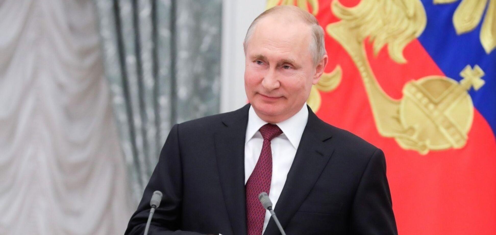 Чем Путин платит за власть: Киселев назвал страшную цену