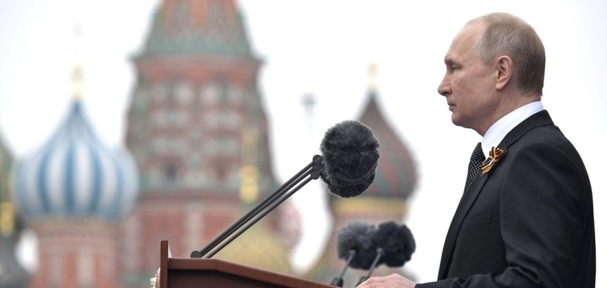 Когда уйдет Путин: Киселев назвал два условия