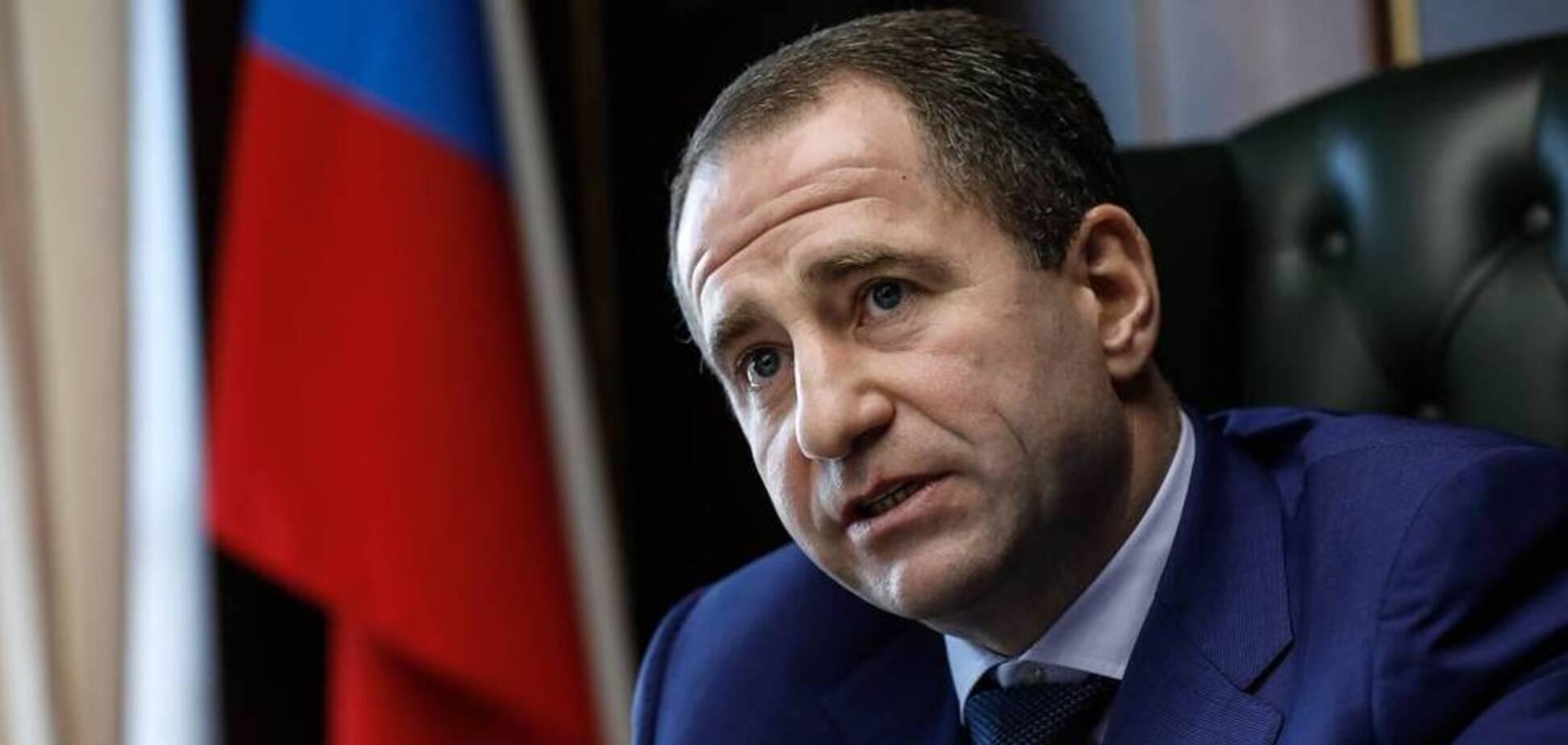 Новый куратор 'Л/ДНР': ветеран АТО заявил об угрозе