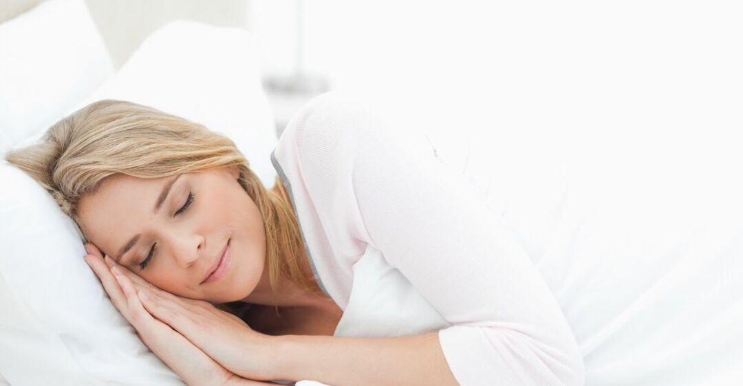 Названы 7 продуктов, которые помогут хорошо выспаться