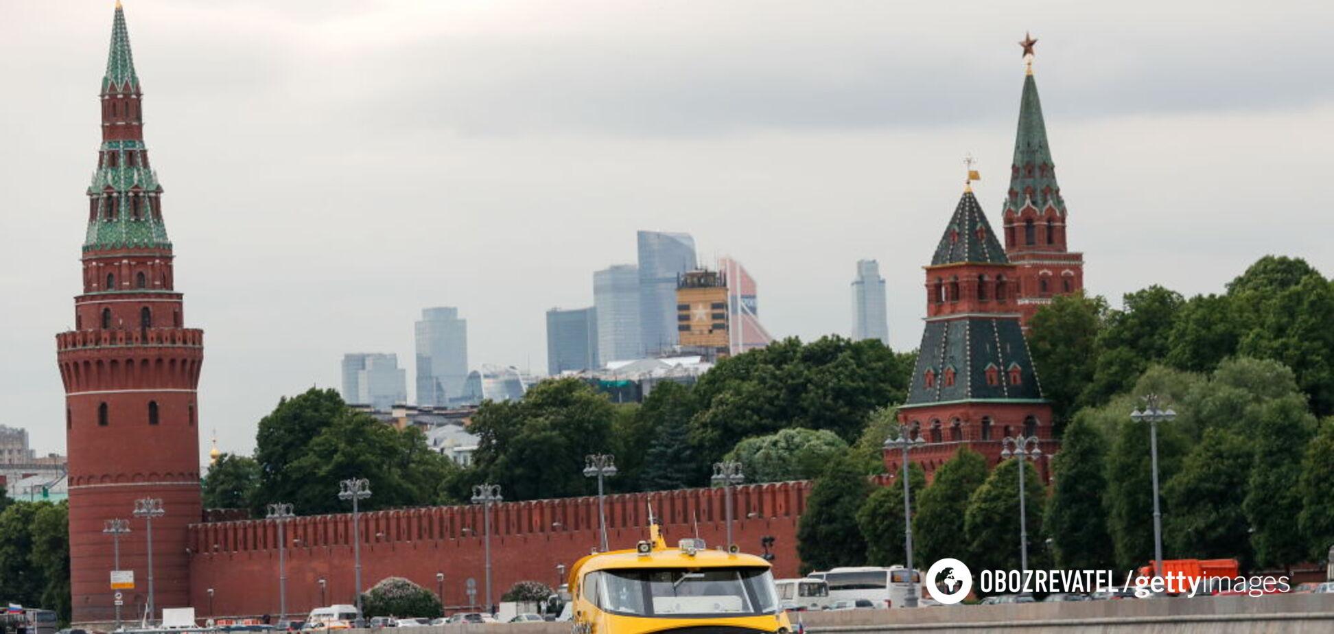 В Кремлі йдуть війни, росіяни починають виходити на протести — Саша Сотник