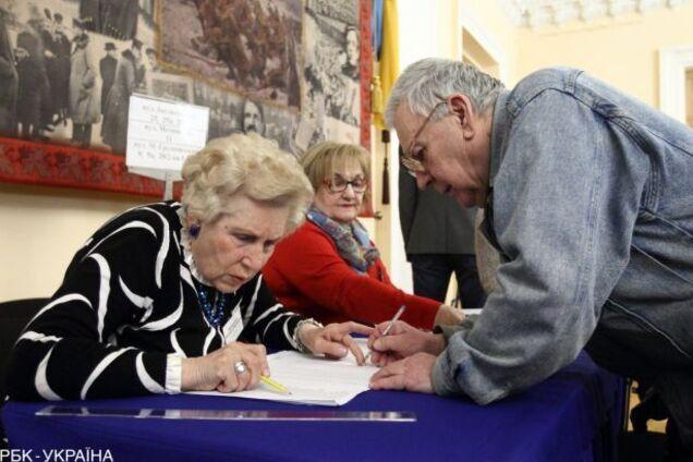 Выборы в Раду: прояснились нюансы голосования photo