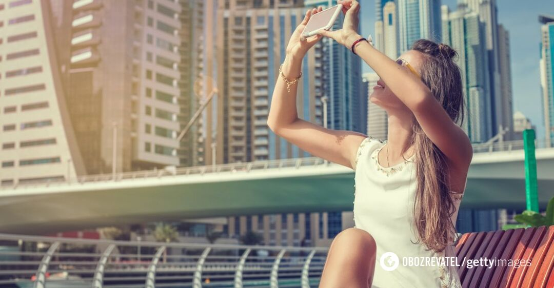 Невероятный Дубай: чем заняться в городе будущего. Часть 1