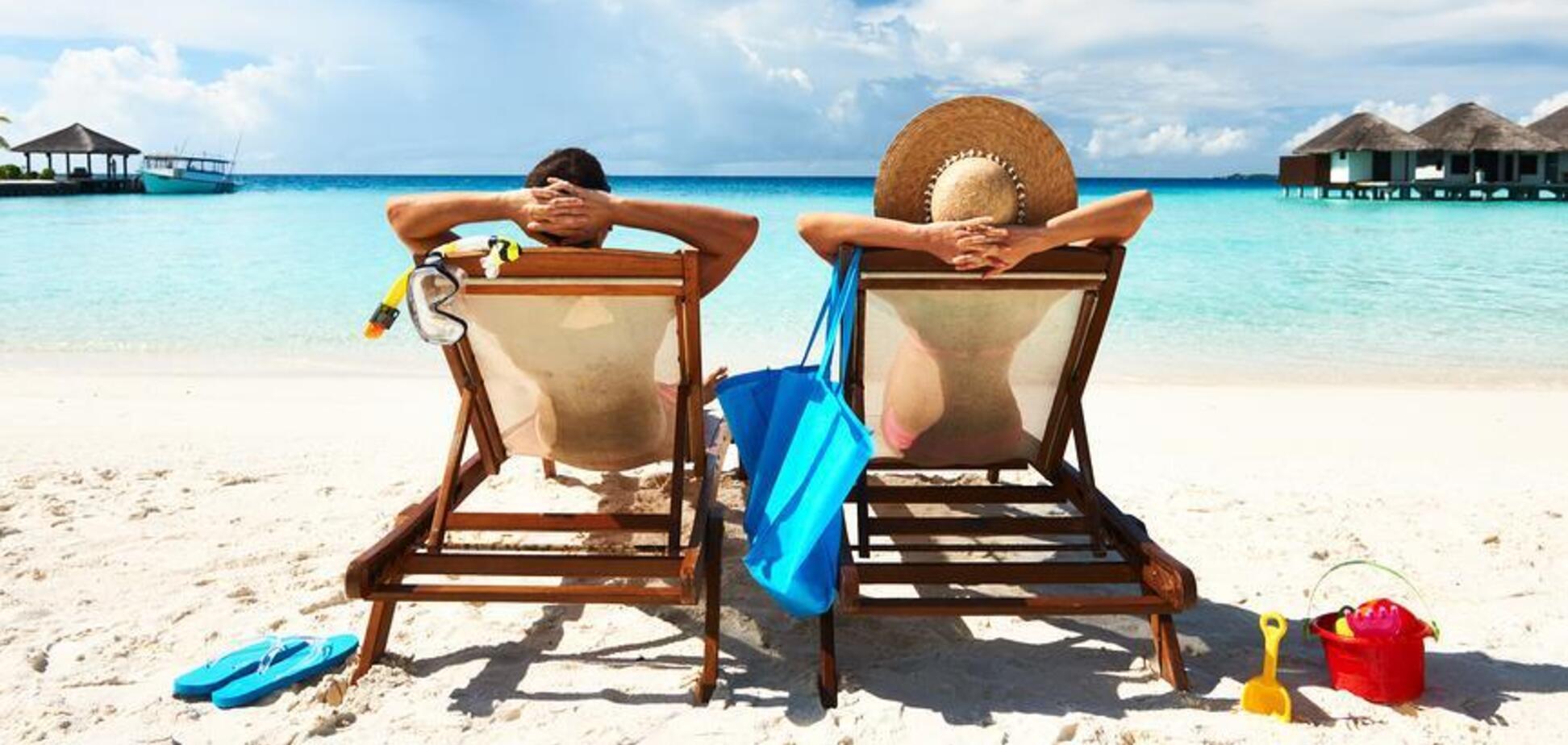 Відпустка за гороскопом: як люблять відпочивати знаки Зодіаку