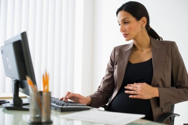 Беременным отказали в сокращении рабочего дня