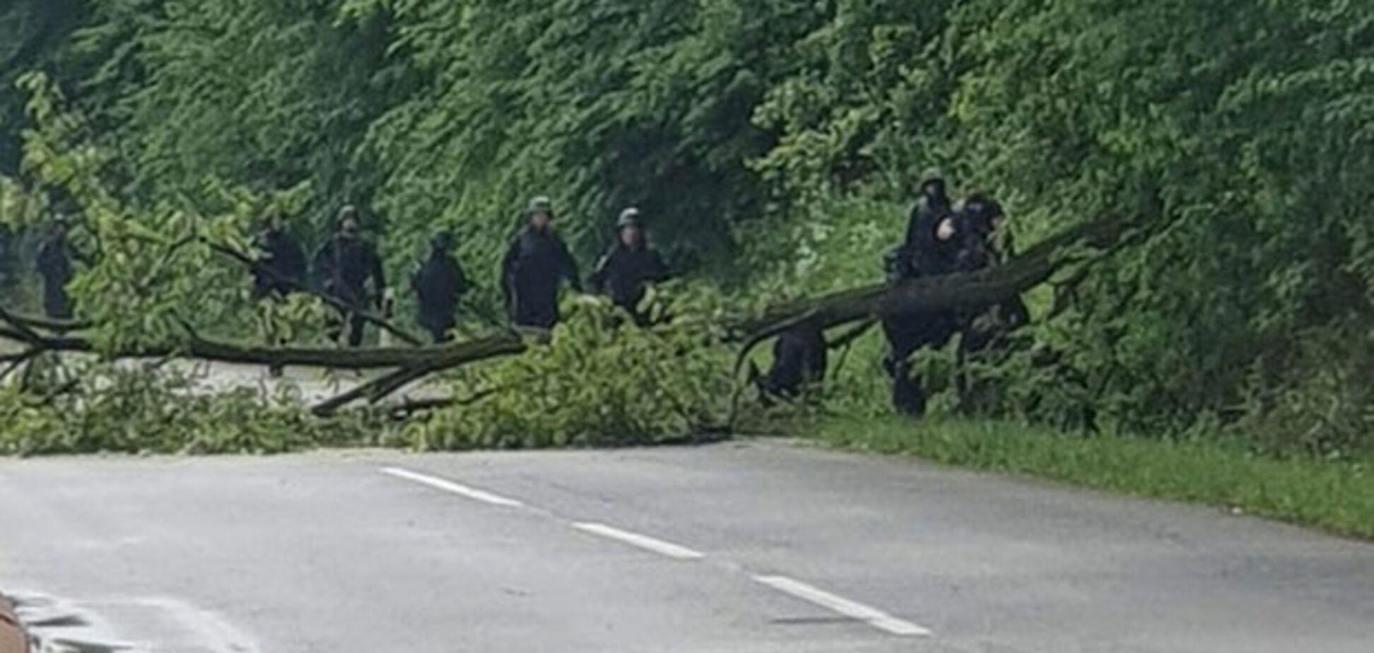 У Косово почалися масові заворушення: є поранені