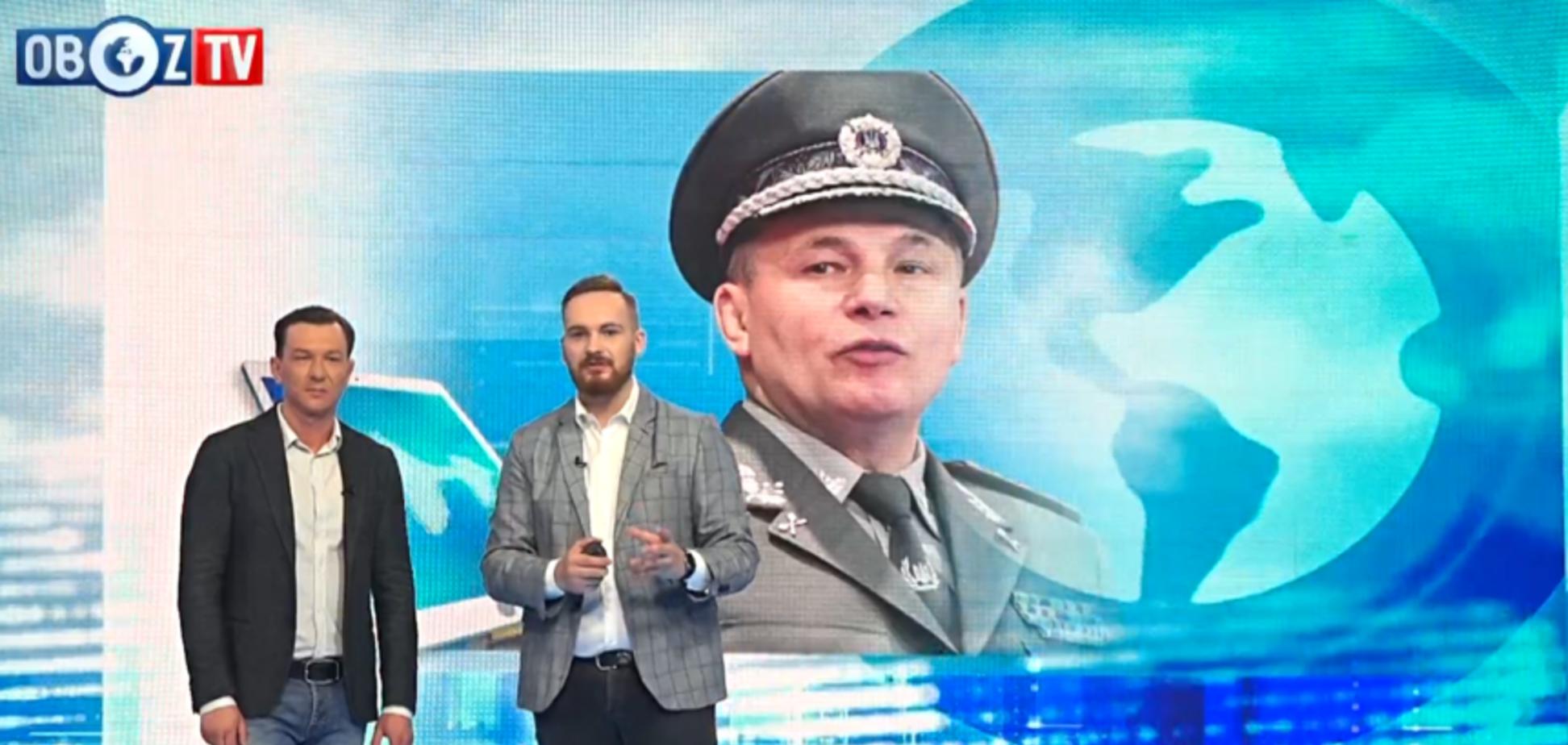 Здание можно снести одним выстрелом: начальник УГО высказался о переезде Администрации Зеленского
