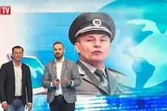 Будівлю можна знести одним пострілом: начальник УДО висловився щодо переїзду Адміністрації Зеленського