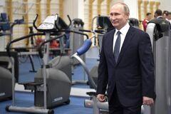 По Путіну завдали удару — Яшин