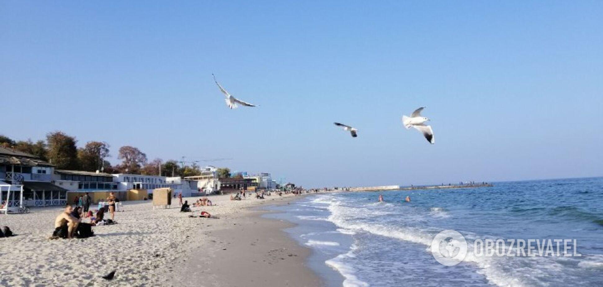 В Одесі влаштували перевірку морської води біля пляжів: названо результат
