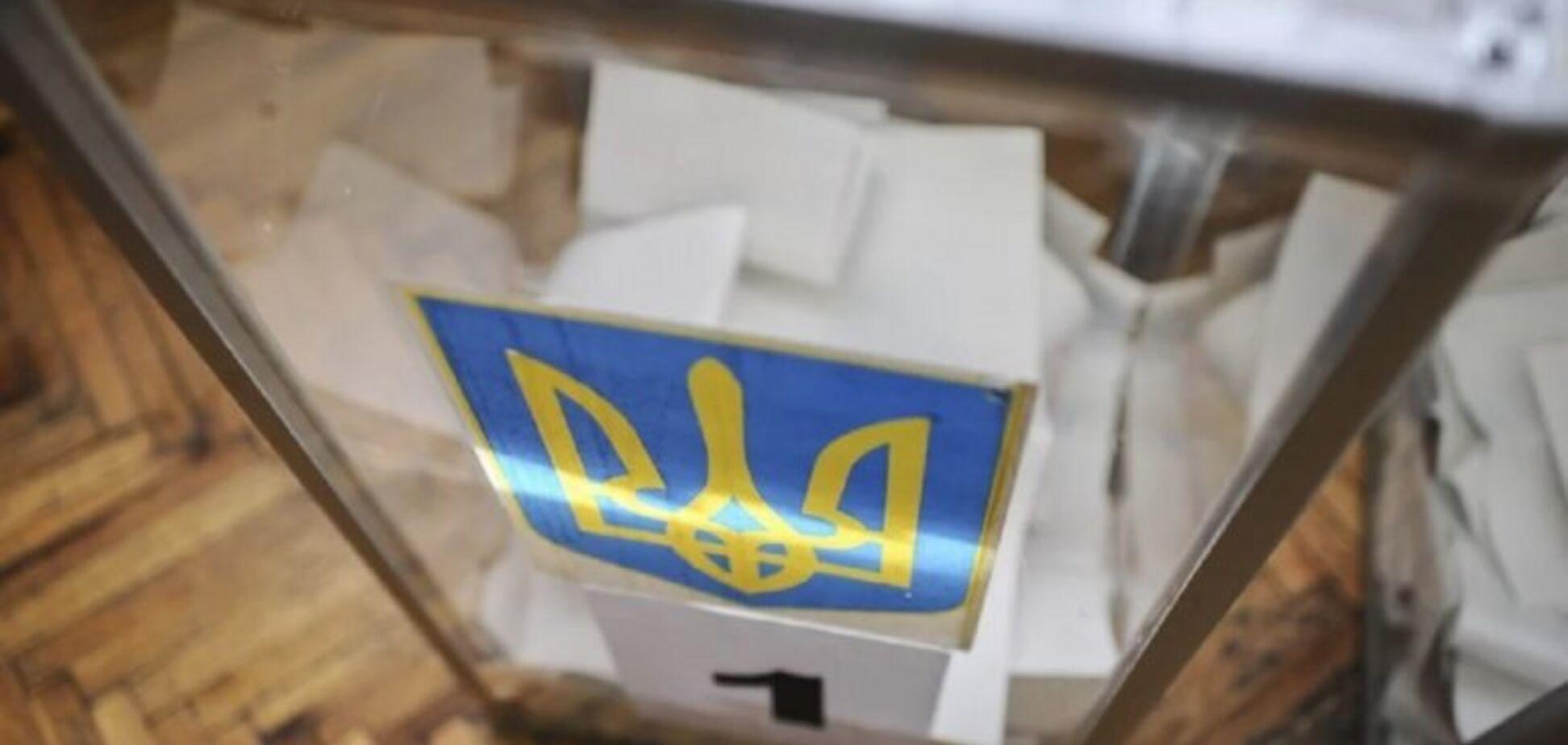 Вибори в Україні: ЦВК спростила процедуру голосування