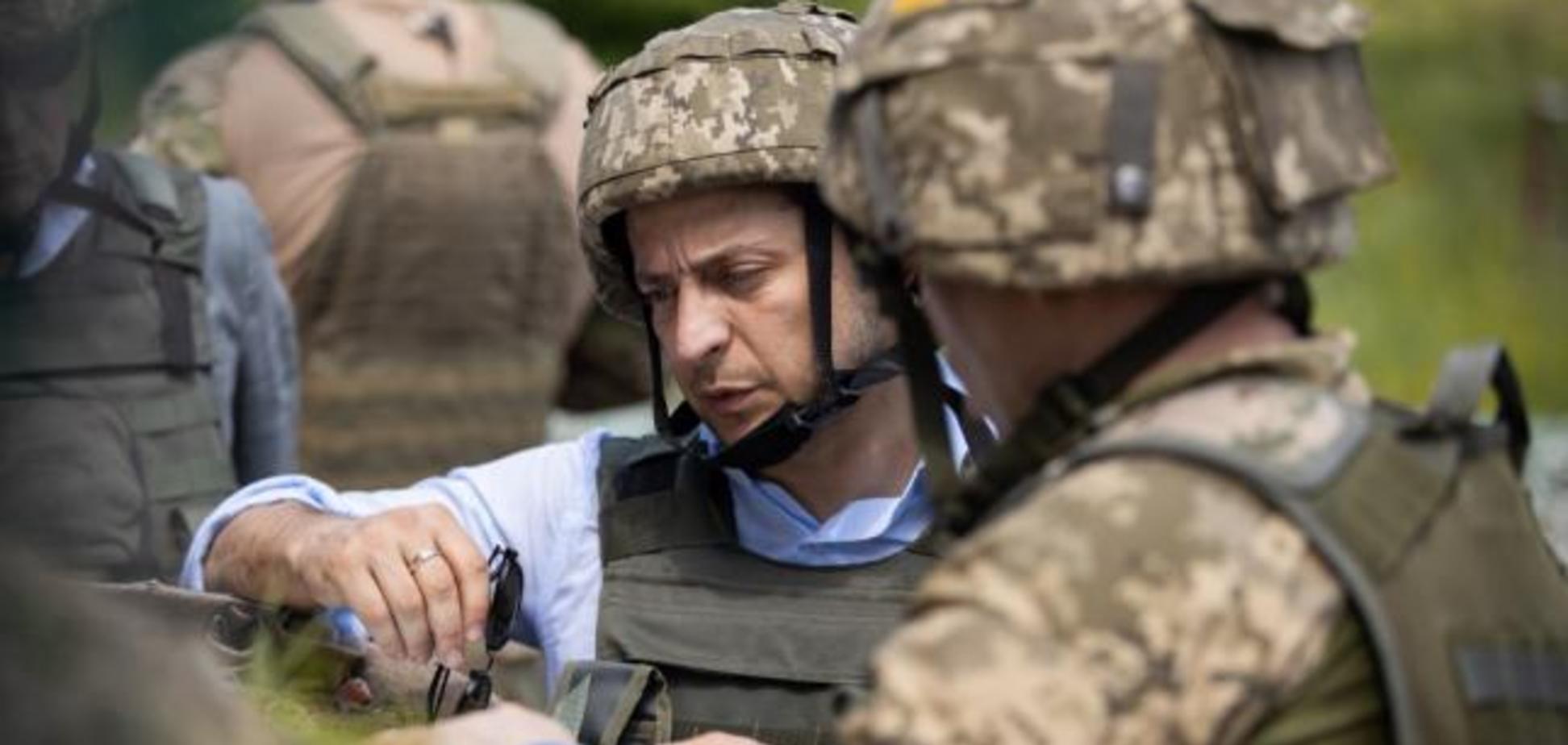 Як Зеленському повернути серця українців окупованого Донбасу