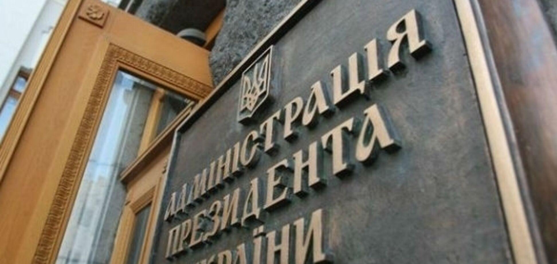 Пропажа техники в АП: Шимкив прояснил важный нюанс