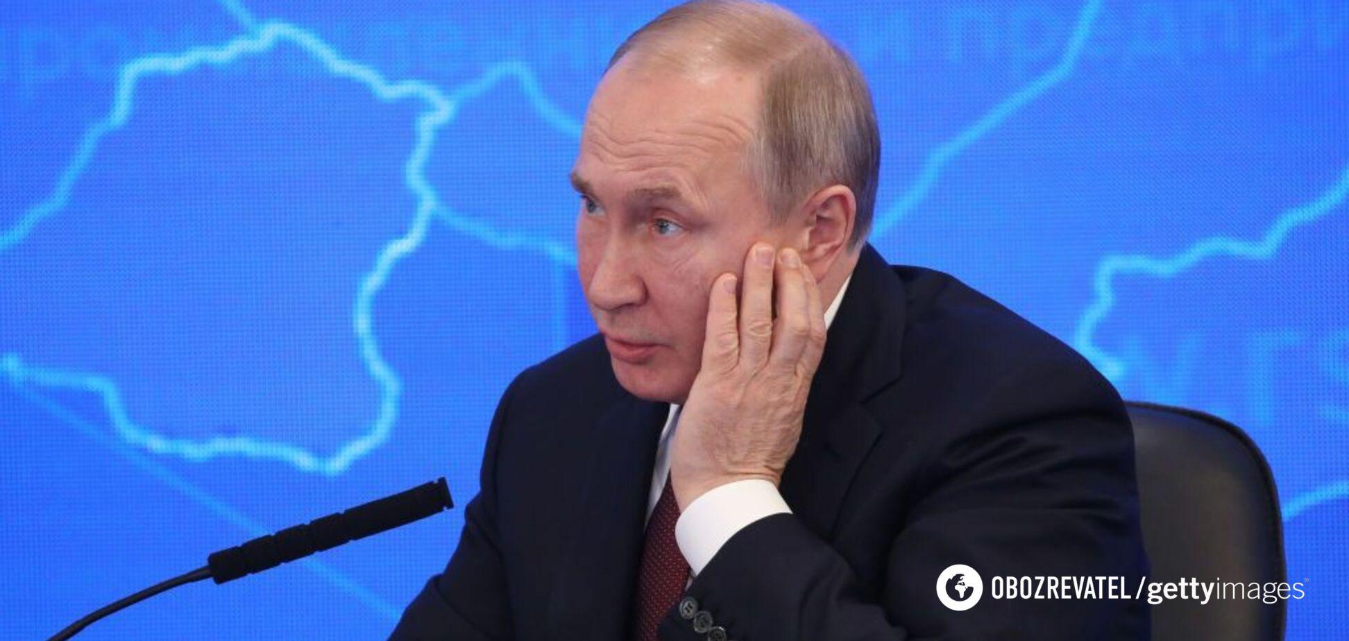 Путін може піти з влади і призначити наступника — політолог