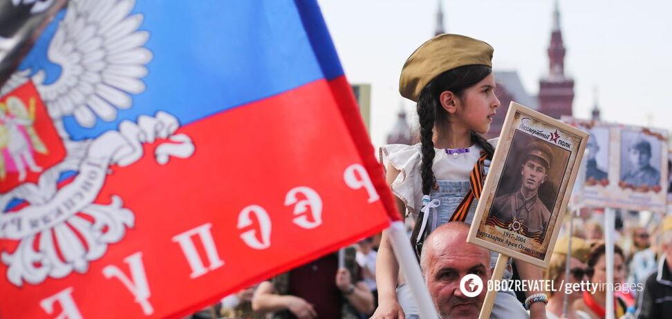 Путин не отдаст Донбасс: российский политолог привел весомое доказательство