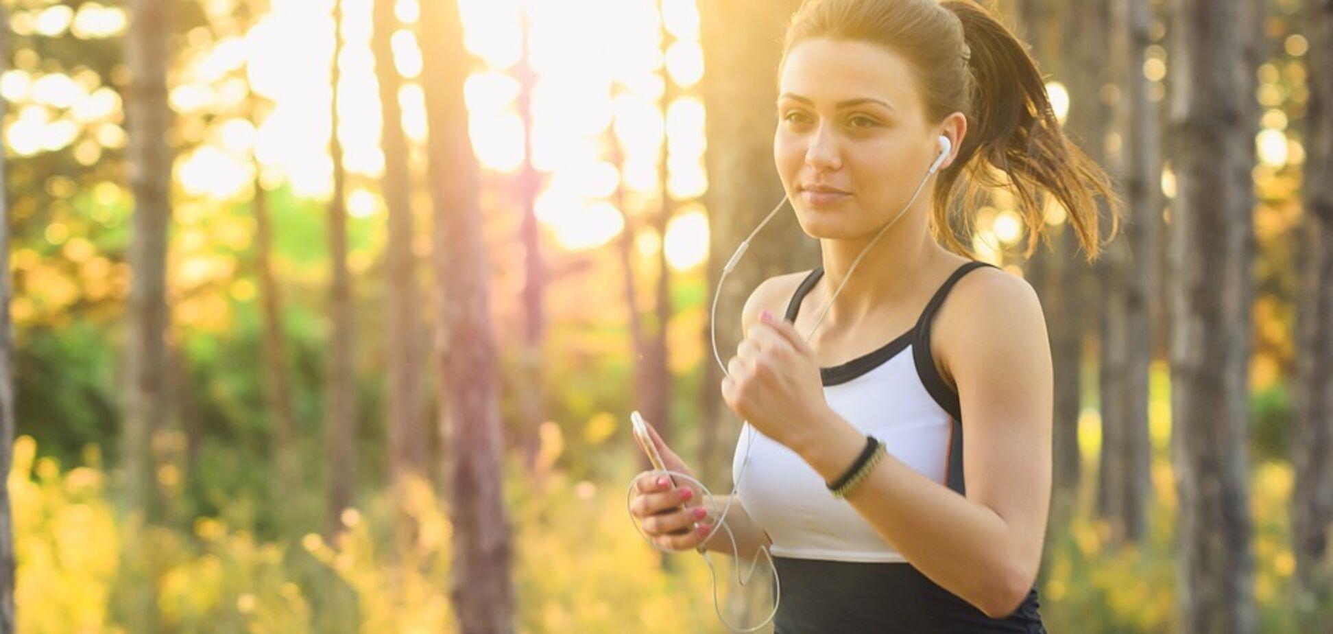 Як спалити жир: дієтолог розвінчала головні міфи про схуднення