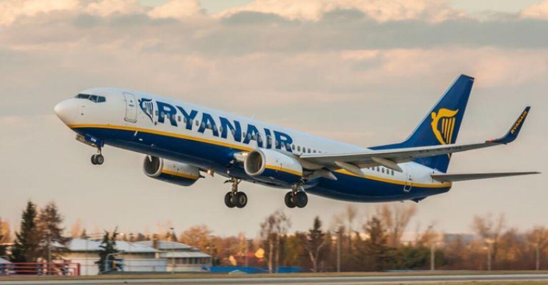 В Британии произошел казус с самолетом из-за стюардесс