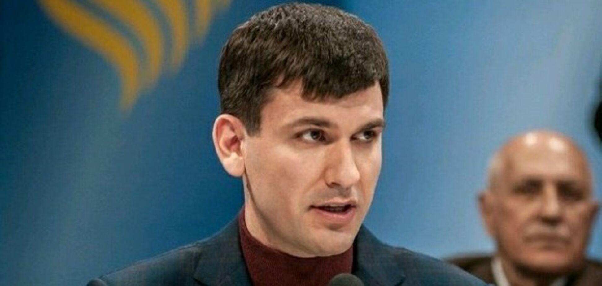 Геннадій Борісічев