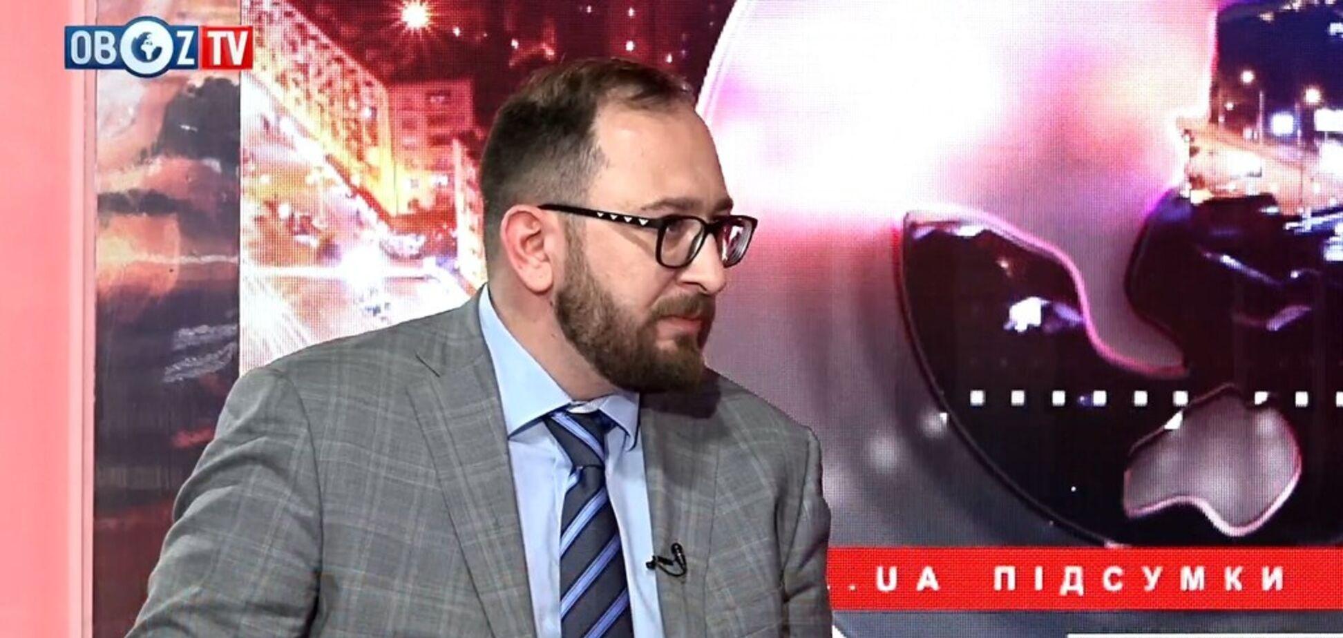 'Освободить можно за 1-3 дня': адвокат украинских моряков рассказал об 'отмашке из Кремля'