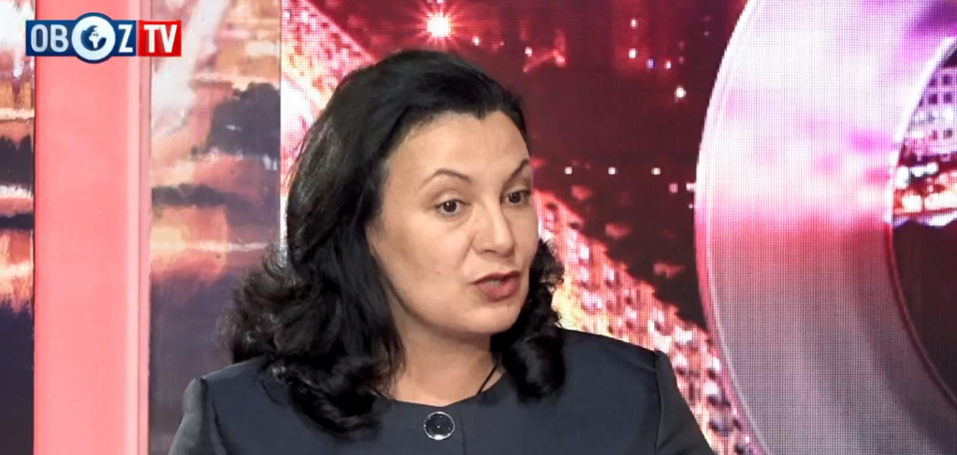 Отставка Гройсмана: вице-премьер прояснила судьбу Кабмина