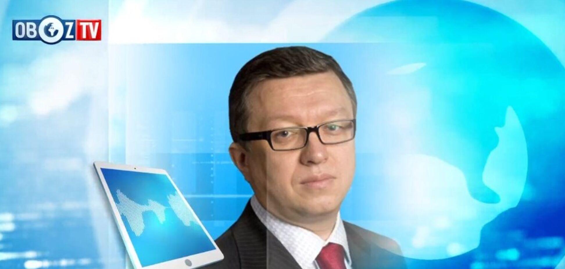 Що буде з доларом в Україні: озвучено прогноз до кінця року