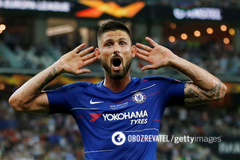 22 хвилини для перемоги! Фінал Ліги Європи 2019: дивитися онлайн