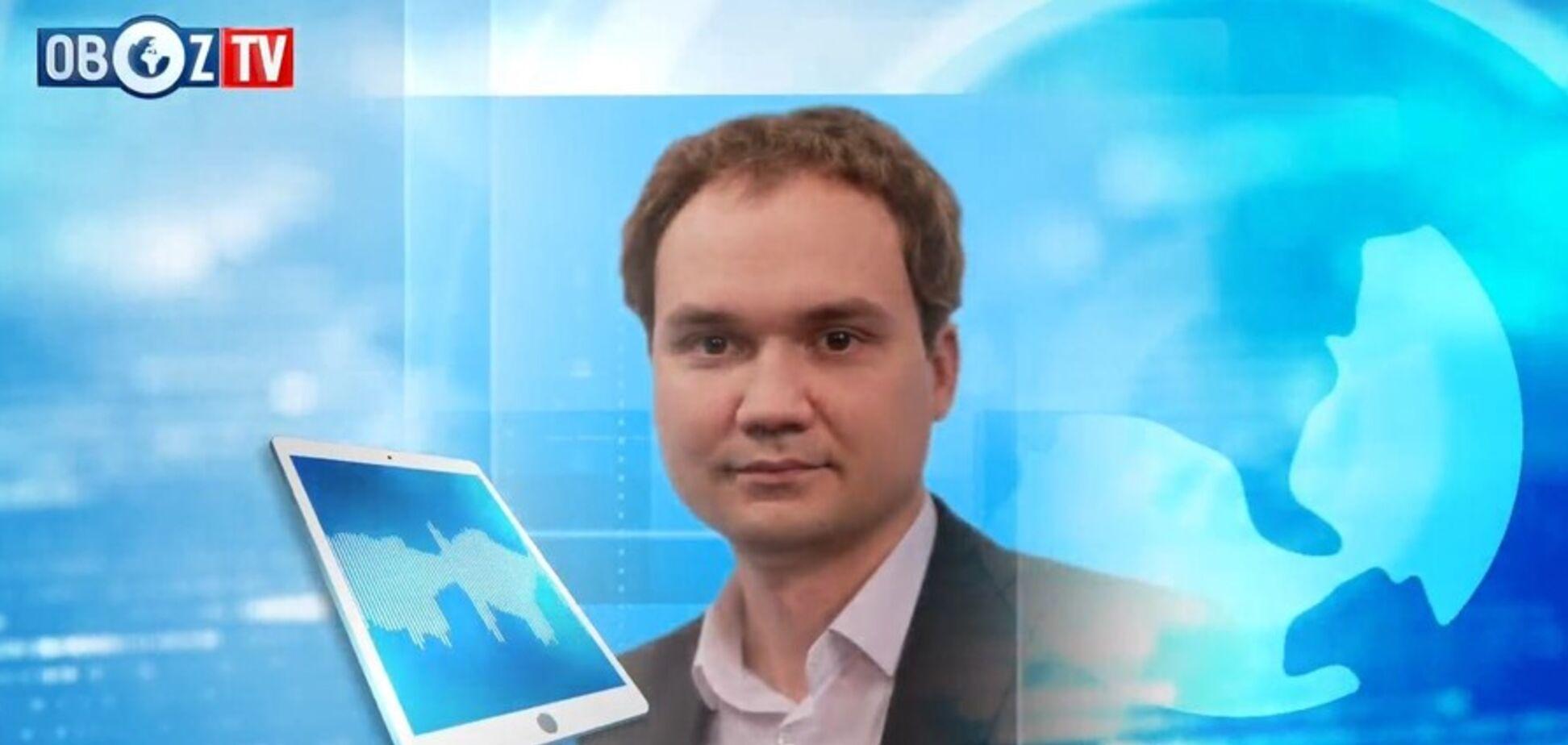 Премьер или генпрокурор: Мусиенко рассказал об амбициях Саакашвили