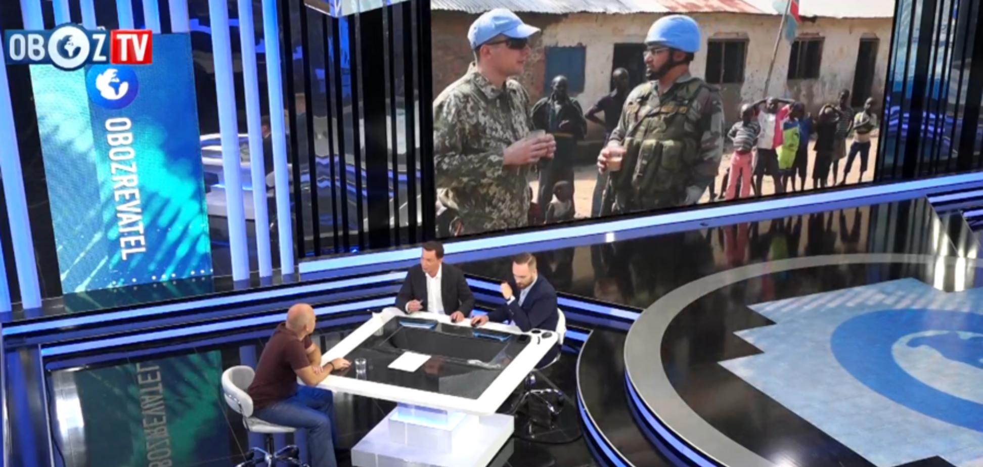 Миротворцы ООН на Донбассе: эксперт объяснил, в чем смысл переговоров Зеленского и Путина